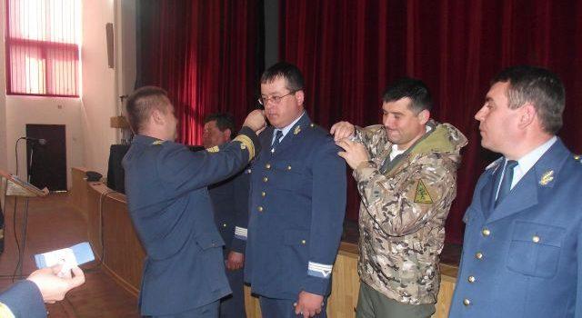 Comunicat de presă – Aniversare înfiinţarea primei Şcoli militare de pilotaj