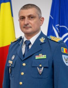 Comandor Bogdan George Puşcă